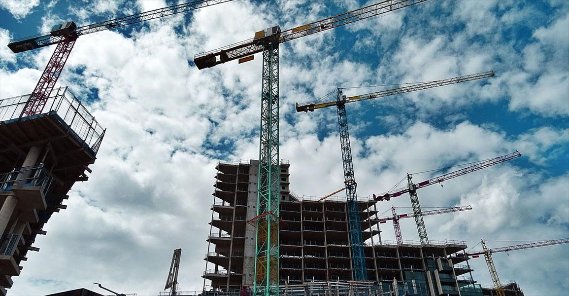 Технологія SCANDARD допоможе захистити будівельні матеріали від підробок
